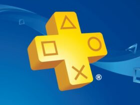 Logo usługi PlayStation Plus