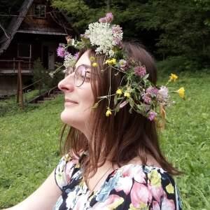 Zdjęcie profilowe Doroty Żak
