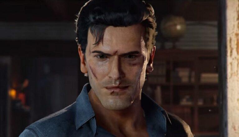 Saber Interactive stworzy grową adaptację przygód Asha Williamsa z Evil Dead