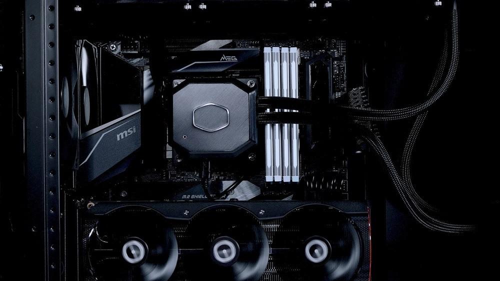 Cooler Master zaprezentował nowe chłodzenie MasterLiquid ML360 Sub-Zero