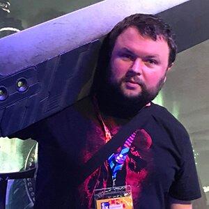 Zdjęcie profilowe Tomasza Wasiewicza