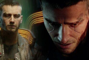 V jest smutno, za to, że Marcin musiał przepraszać za Cyberpunka 2077