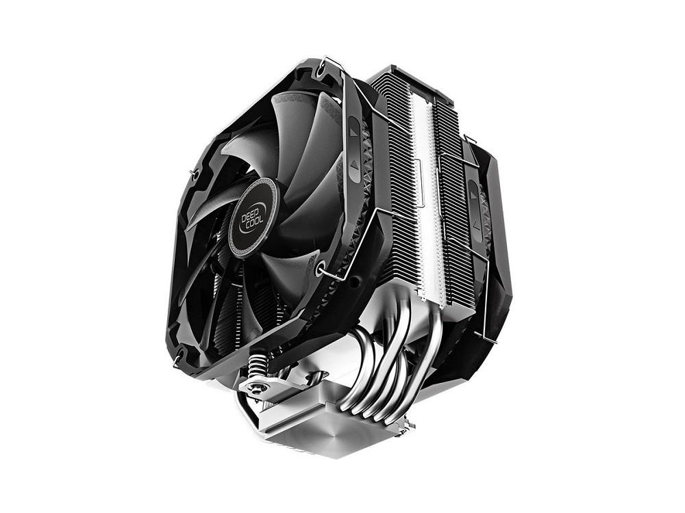 Chłodzenie CPU Deepcool AS500 Plus od dołu