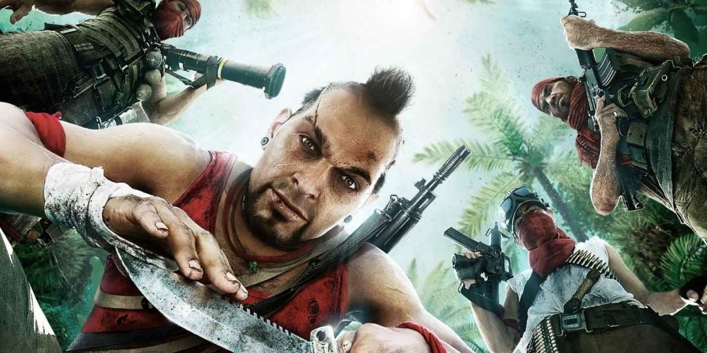 Vaas z Far Cry 3