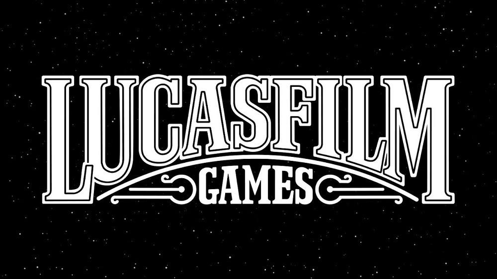 Logo powracającego Lucasfilm Games
