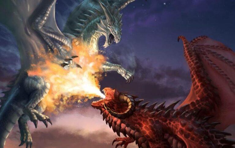 The Chronicles of Aeres - przewodnik do kampanii Dungeins & Dragons