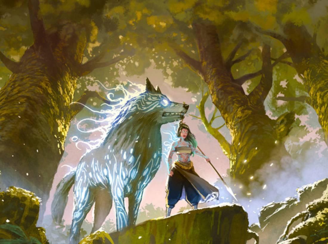 Kompendium Tome of Mystical Tattoos dla piątej edycji Dungeons & Dragons
