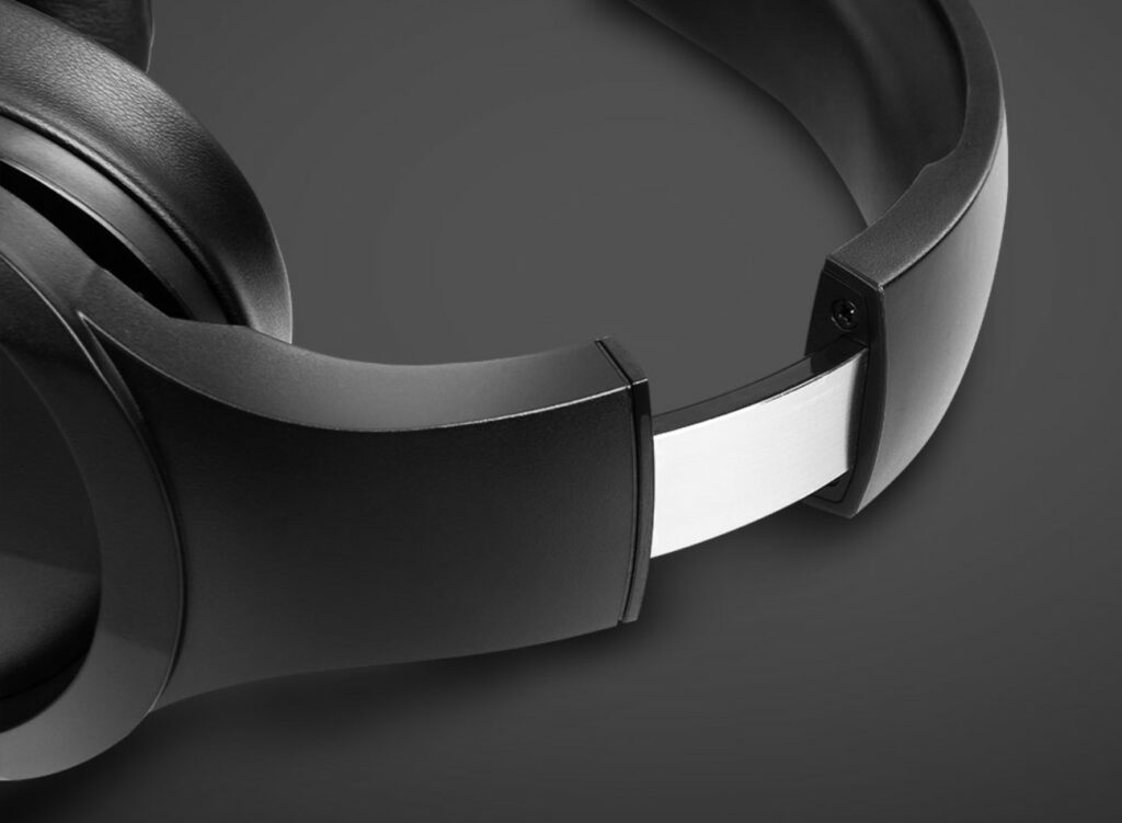Pałąk headsetu