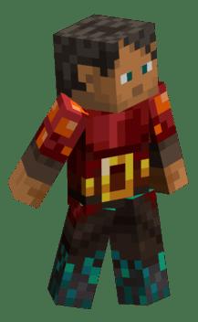 skin-netherowego-wojownika-minecraft-dungeons
