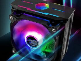 Chłodzenie Zalman CNPS 10X RGB z podświetleniem