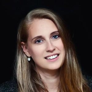 Zdjęcie profilowe Alicji Znamiec