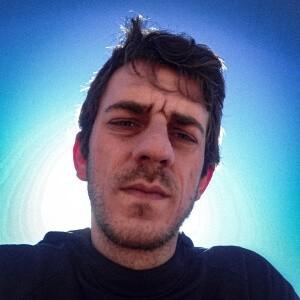 Zdjęcie profilowe Krzysztofa Boldy