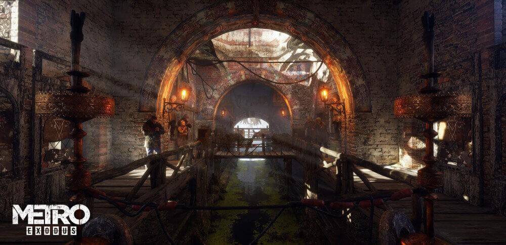 Nowa wersja Metro Exodus