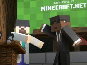 Migracja kont Minecraft Java do konta Microsoft od 2021