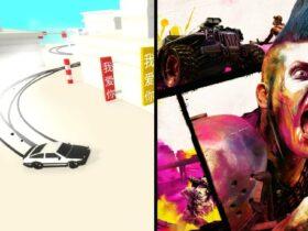 Absolute Dirft i Rage 2 nowymi darmowymi tytułami od Epic Games Store