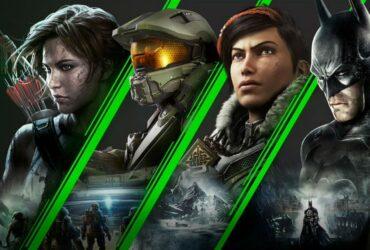 Xbox Game Pass oferuje nową rotację gier