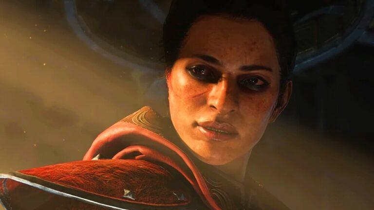 Łotrzyca z Diablo 4 - BlizzCon 2021