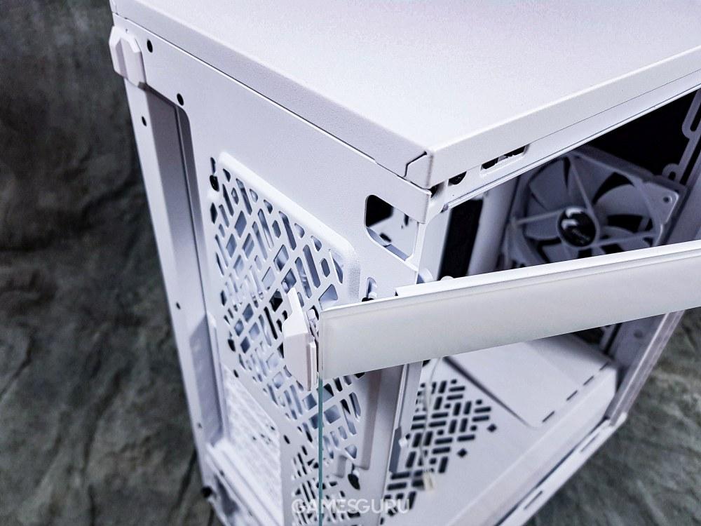 Recenzja obudowy Fractal Design Define 7 Compact - Szwedzi nie śpią!