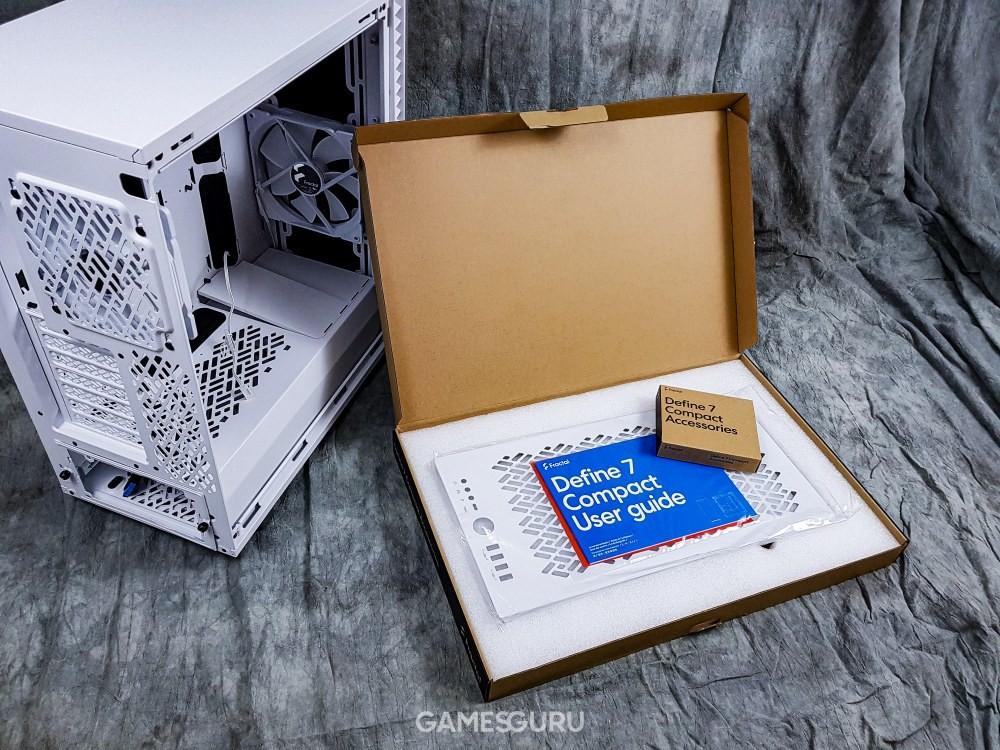 Akcesoria Fractal Design Define 7 Compact
