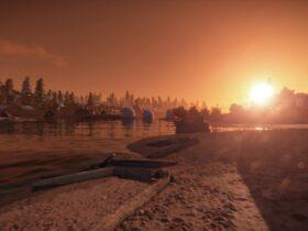 Gracze Rust utracą swój postęp przez pożar serwerów
