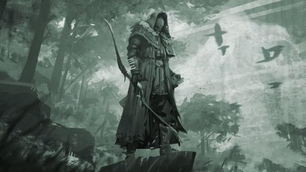 Klasa Rangera z gry Hood: Outlaws & Legends