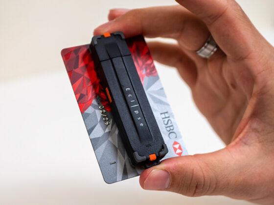 Wielkość dysku SSD ECLLPSE