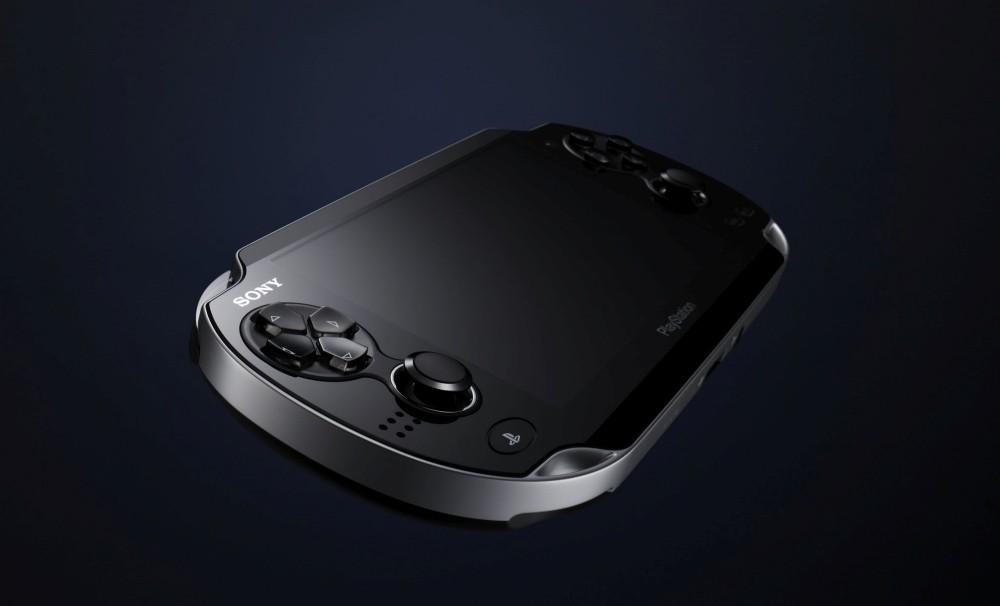 Grafika promocyjna PSP