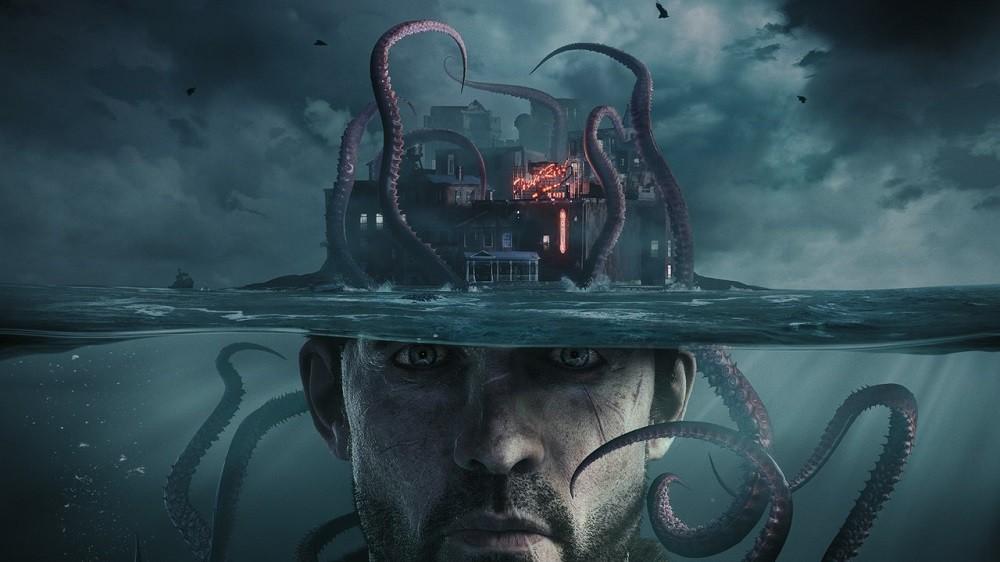 Grafika promocyjna The Sinking City