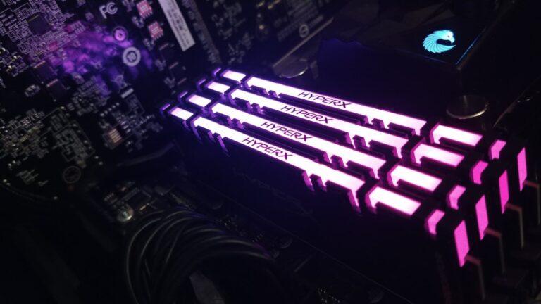 Co to jest XMP? - RAM HyperX