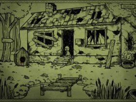 Zamieszkana ruina