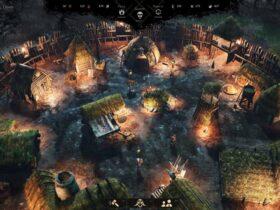Oto Gord, mroczna gra fantasy od byłych deweloperów CD Projekt RED