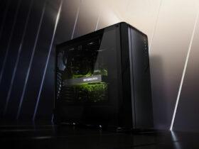 RTX 3080 Ti w PC