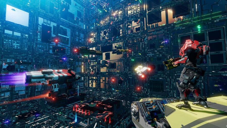 Lokacja w grze Starbase