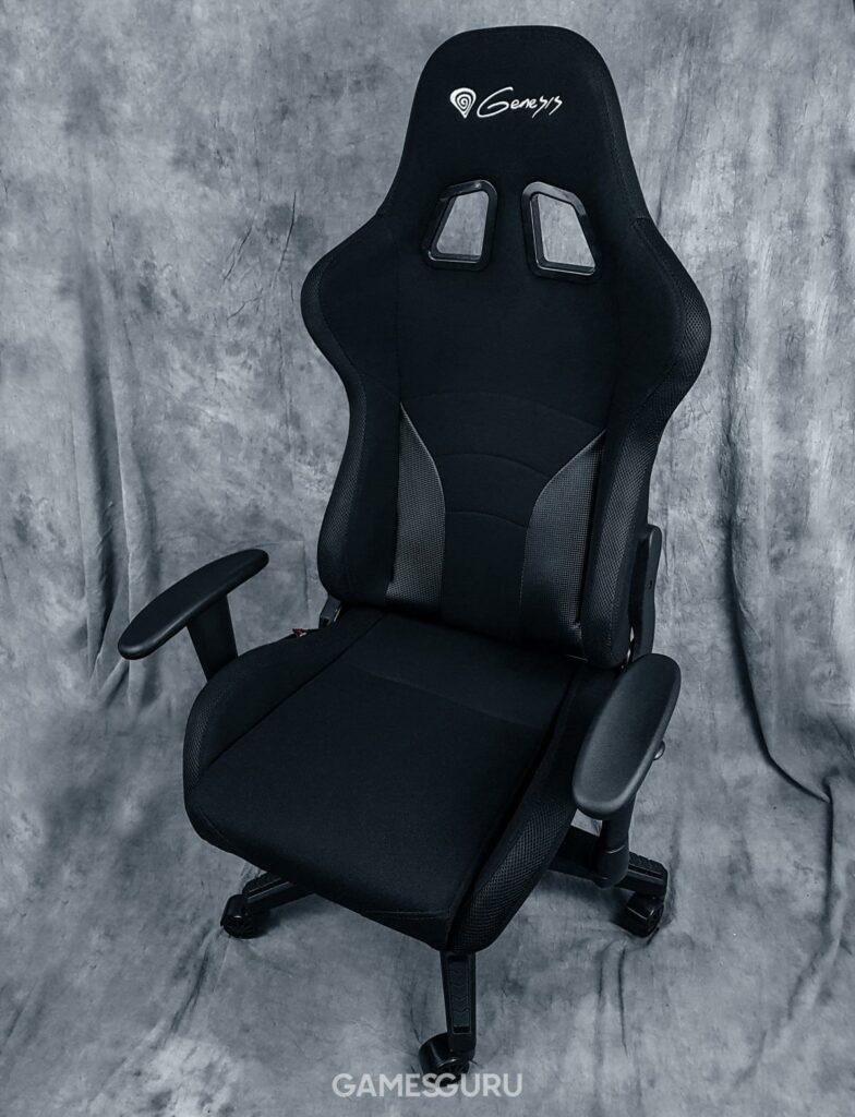 Fotel Genesis Trit 600 RGB
