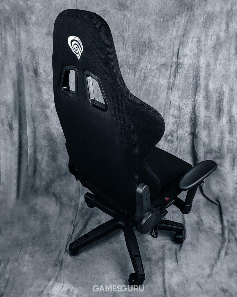 Oparcie fotela Trit 600 RGB