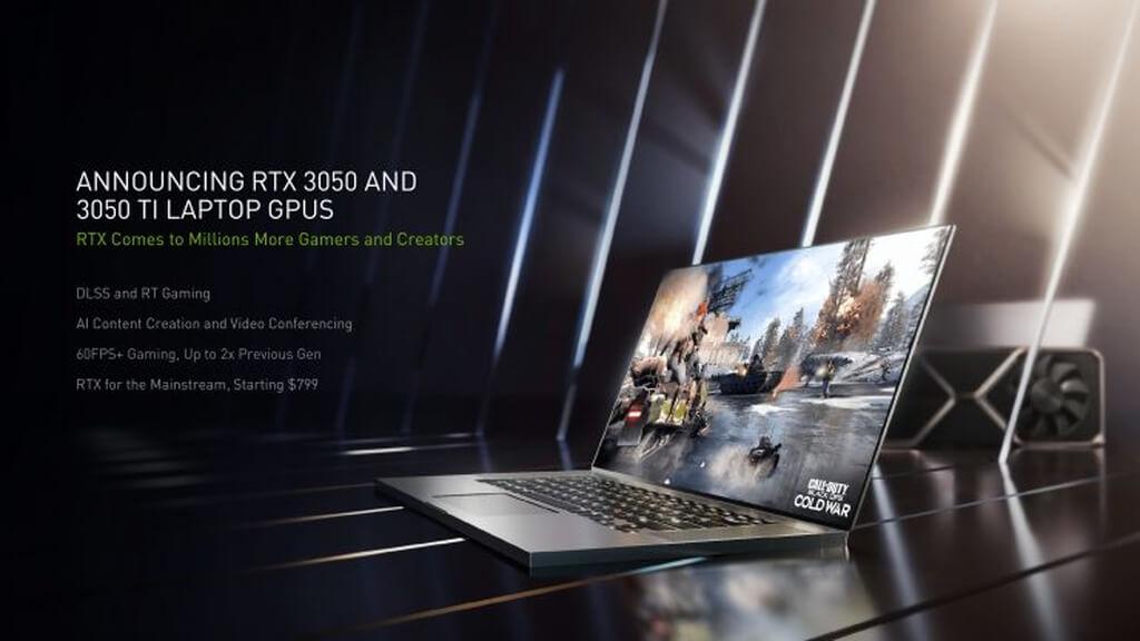 Informacje o nowych GPU