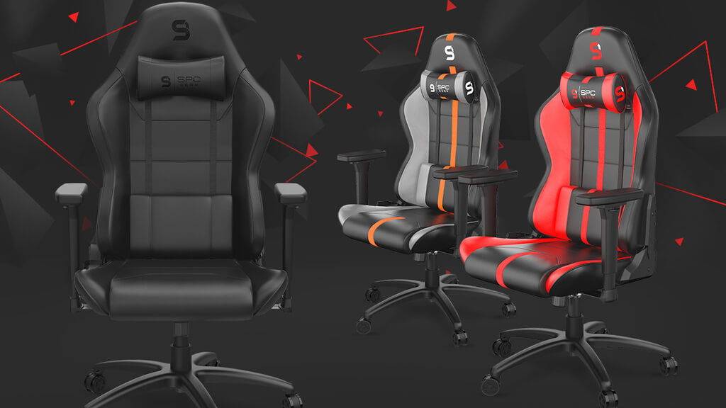 Wygląd każdego z serii fotela