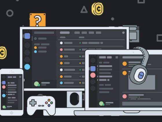 Discord na różnych urządzeniach