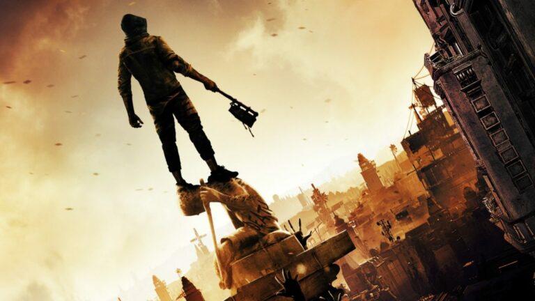 Miasto z gry Dying Light 2