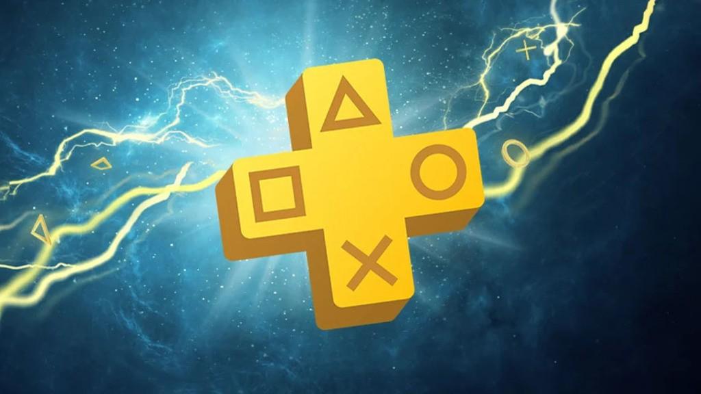 Logotyp PlayStation Plus