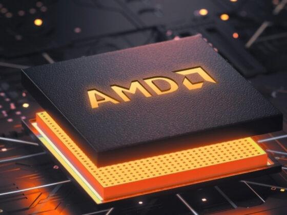 Jednostka AMD