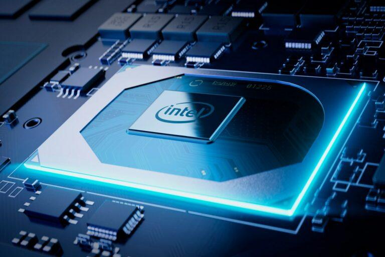 Procesor Intela