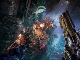 Nadchodzące premiery gier: Necromunda: Hired Gun, The Elder Scrolls Online: Blackwood, Wasteland 3: The Battle of Steeltown