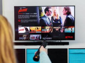 Materiał promocyjny platformy Netflix