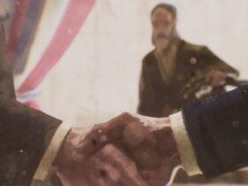 Screen z zapowiedzi gry Victoria 3