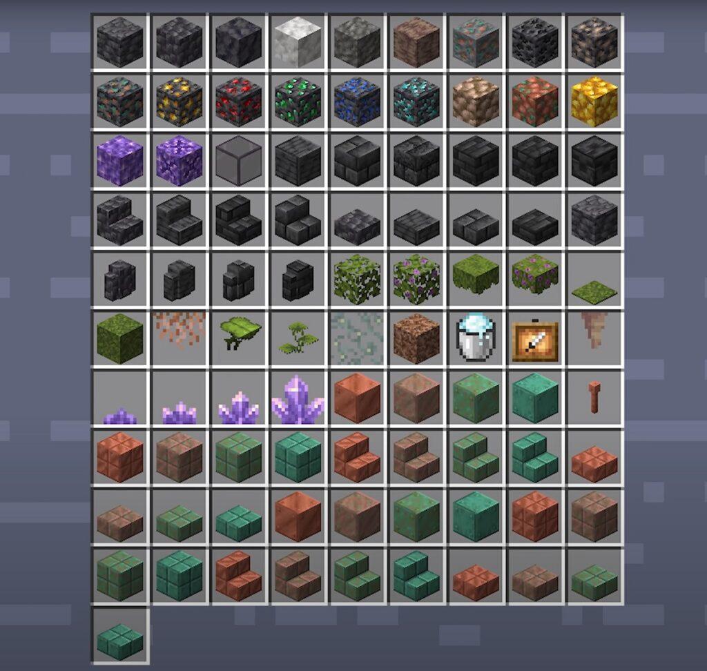 Minecraft 1.17 - Premiera aktualizacji Jaskiń i Klifów część 1