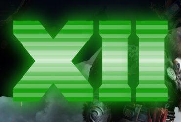 DirectX 12 Windows 10 - logo DX12