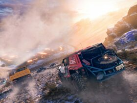 Screen z gry Forza Horizon 5