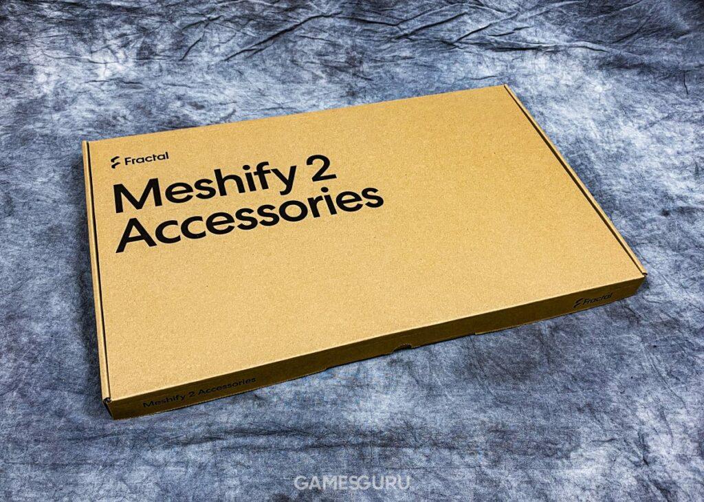 Akcesoria do Fractal Design Meshify 2