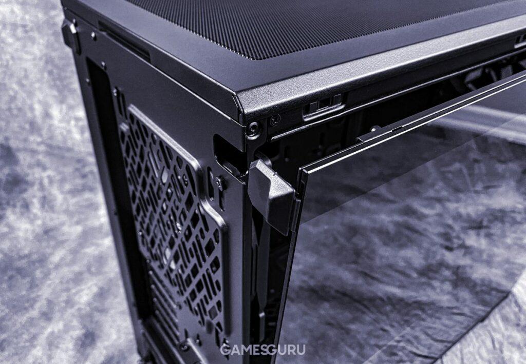 Panel boczny Fractal Design Meshify 2
